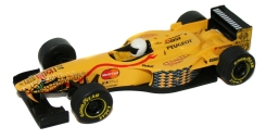 C2126 amended front wing