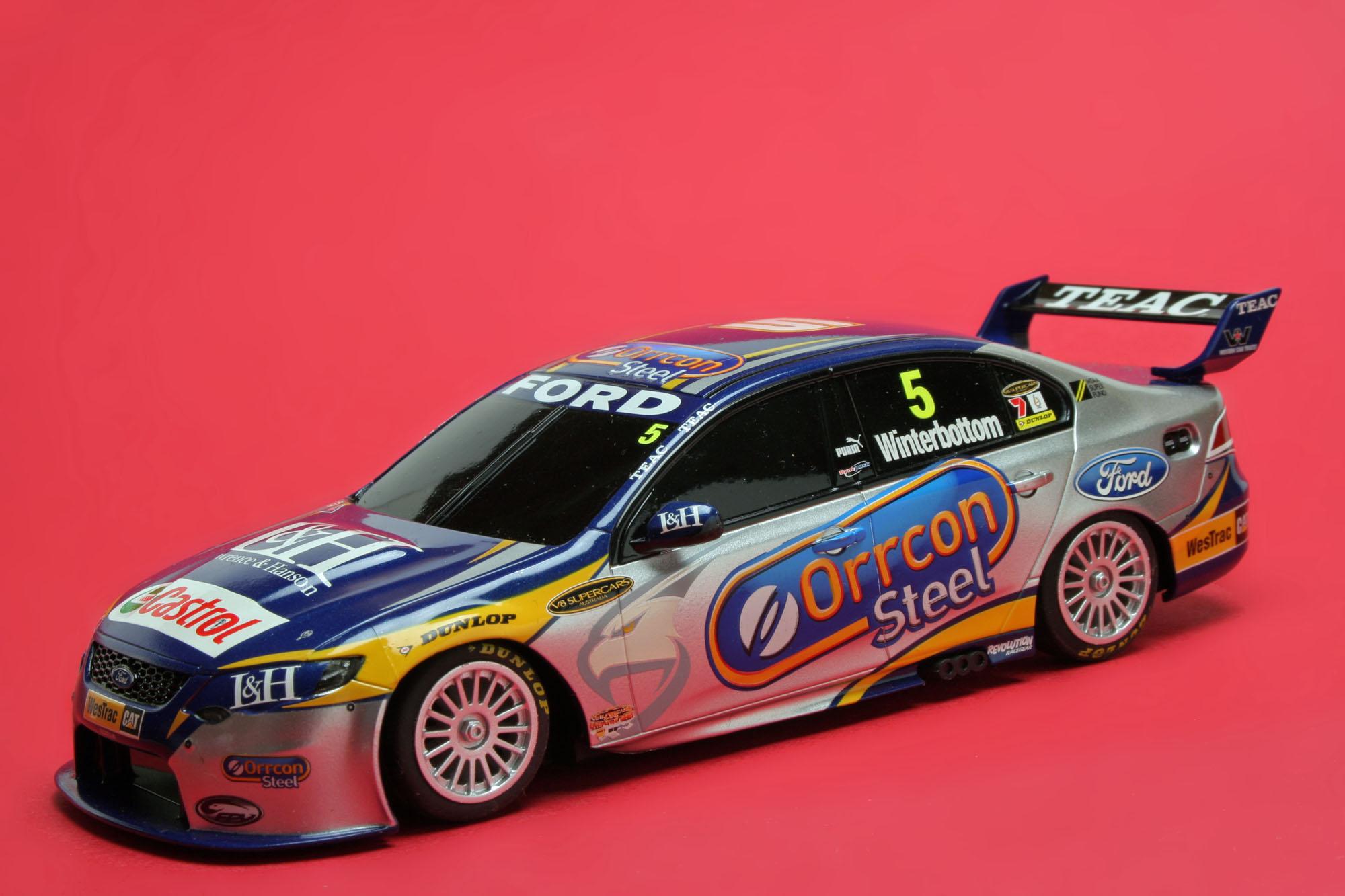 Slot car racing margate