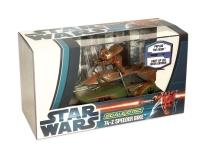 C3299 Star wars 74-Z Speeder Box Ewok