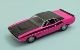 C3537 Dodge Challenger