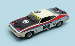 C3587A Ford XB Falcon No2 without mirrors fitted