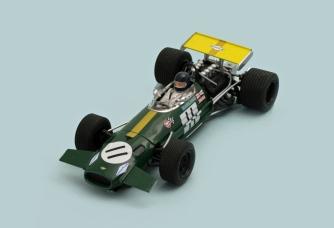 C3588A Brabham BT26 No11 Ickx