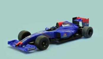C1347 Team F1 DA2
