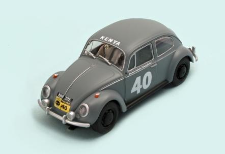 C3642 VW Beetle DA
