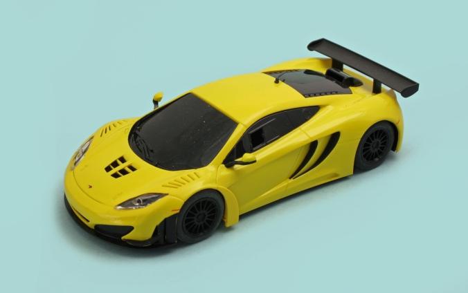 C3662 McLaren 12c GT3