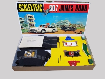 James Bond repro box by Richard 14