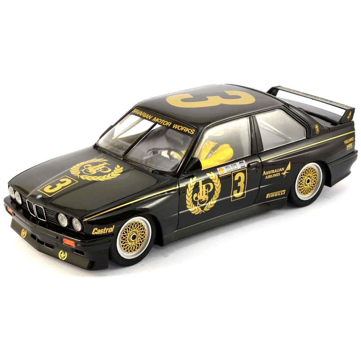 BMW M3 E30 | Slot Car Portal com