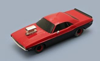 C3549 Dodge Challenger