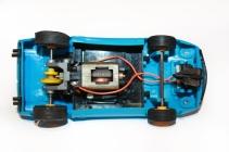 C0017 Lamborghini - Blue (12a 5)