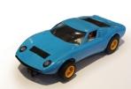 C0017 Lamborghini - Blue (12a 9)