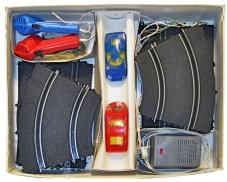 GT Racing set box contents 22
