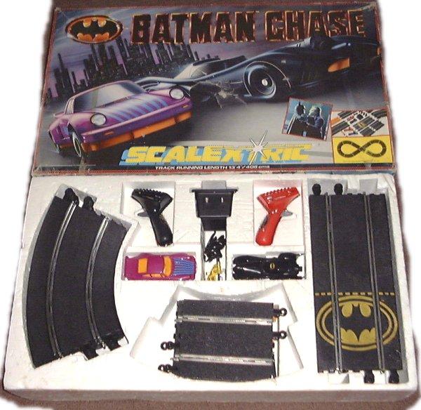 C562 C551 C553 Batman Chase