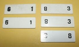A201 No1 plus 9 3 8