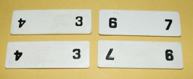 A201 No3 plus 4 7 9