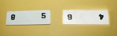 A201 No5 plus 8 9 4