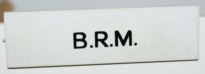 A206 BRM