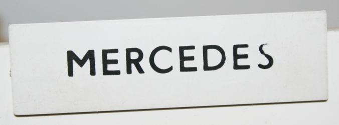 A206 Mercedes