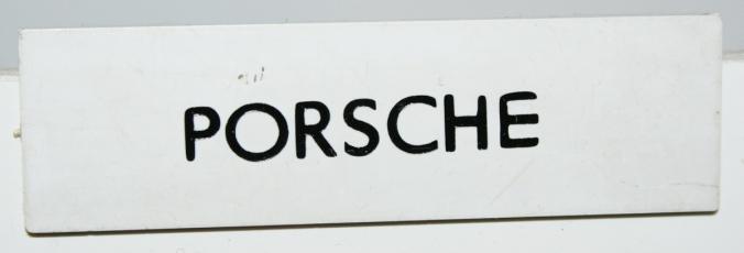A206 Porsche