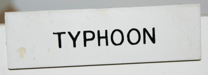 A206 Typhoon