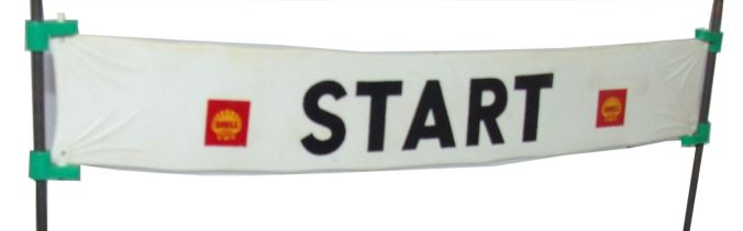 A212 Type UK3 Banner Start Shell side Black