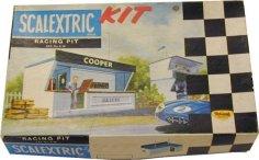 K701 Racing kit box