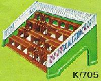 'K' code