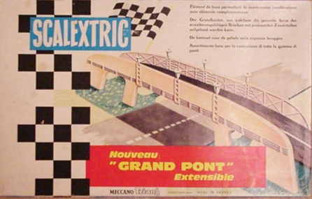 A229 Grande Bridge French Boxed