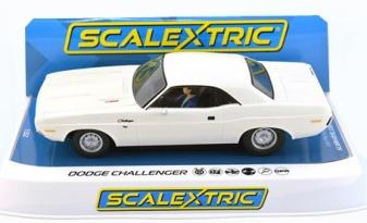 C3935 Dodge Challenger