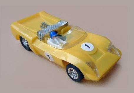 C0004 T1 Yellow