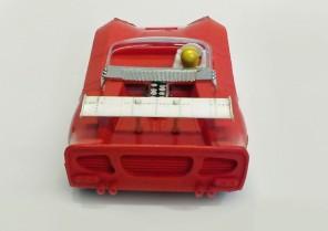 C0004 T6 RedDark rear
