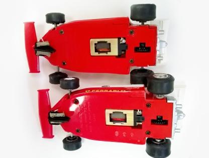 C0136ES1 plain chassis