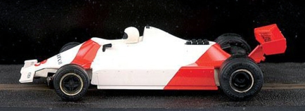 C0138Williams McLarenliveryfactorymockup