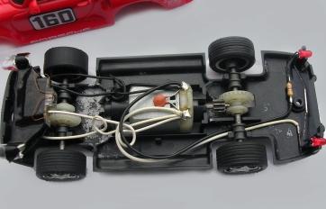 C0449 4WD