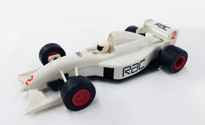 C0693R RAC B2B Low Nose