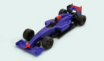 C1347 Team F1 ES blue