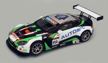 C1374 set Aston 99