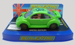 C2353UKSF VW Beetle UKSF2015 LtdEd60