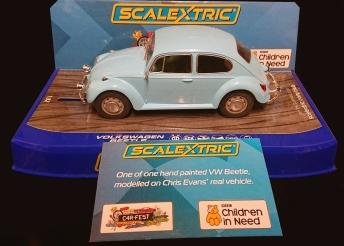 C3362CF VW Beetle Chris Evans