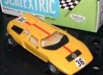 4044 Yellow MustardMX