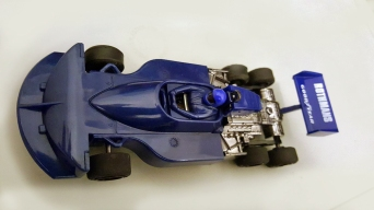 C0129ES MARCH DARK BLUE PROTOTYPE13