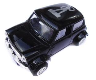 C2317 Mini Cooper Millenium Black LC