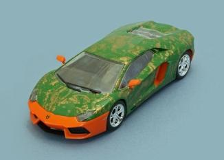 C3460ESdecotest Green Onyx 1