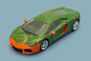 C3460ESdecotest Green Onyx