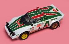 Lancia Stratos No4