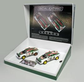 Lancia twin set