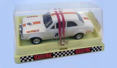 1974 Beige plastic box C52