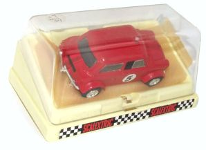 1974 Beige plastic box