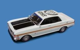 C3986 Ford Falcon PSR 25th Anniversary