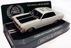 C3986N Ford XW Falcon NSCC2018 on box