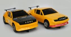 Alpine yellow 21